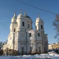 Князь-Владимирский Собор.