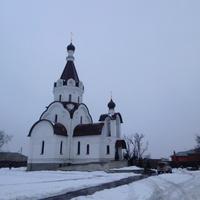 Орехово-Зуево. Храм Святых Новомучеников Орехово-Зуевских