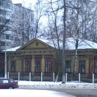 Центр Орехово-Зуева