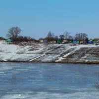 с Щекино, Бугряновка 09.03.2013