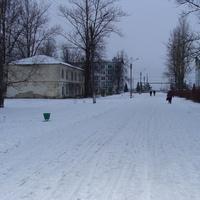 Новослободск
