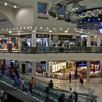 Дубайские магазины
