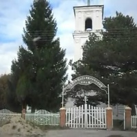 мишнево.храм, где я крещён.