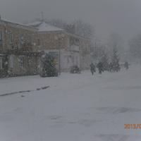 вул. Б. Хмельницького в напрямку до центру