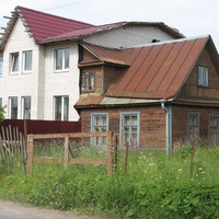Красное Село, ул. Красных Коммандиров.