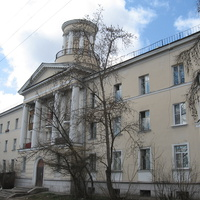 ул. Нагорная, жилой дом.