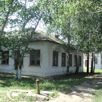 Баклушинская средняя школа
