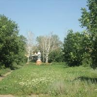 парк села