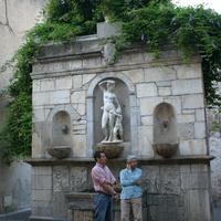 Castelbuono - Fontana della Venere Ciprea