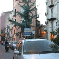 Via Principe Umberto