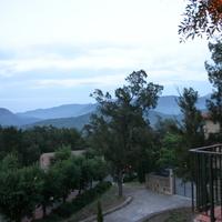 Виды из Кастельбуоно