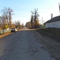 село  малиничи