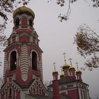 Дмитров. Храм Сретения Господня (1814 г.)