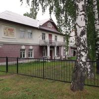 Кимры. Центр развития творчества детей и юношества