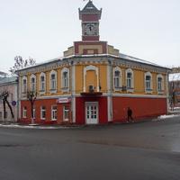 Клин, улица Ленина