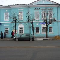 Клин, Советская площадь