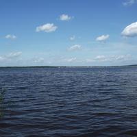 Сенежское озеро (Сенеж)