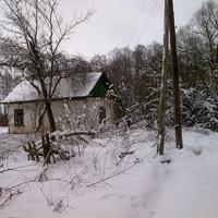 с.Глебовка