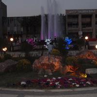 Центр национальных культур вечер