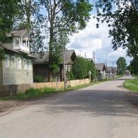 Главаня улица