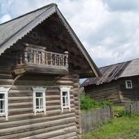 Дом, который построил Мастер