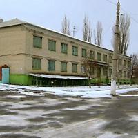 Общежитие Горводоканала. ул. Ново-Садовая.
