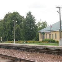 Станция Белынковичи