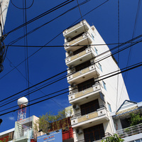 Городская «паутина»