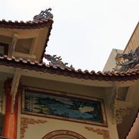 Thien Hoa Pagoda