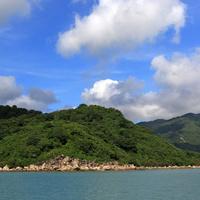 Hon Thi island Ньячанг
