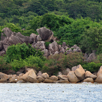 Остров Хон Ти