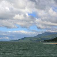 Хон Ти. Северные острова