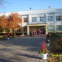 Бигилинская средняя школа