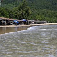 Пляж Бай Яй. Камрань