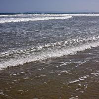 Пляж Бай Яй.