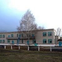 Облик села Кочегуры