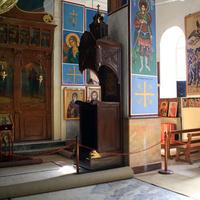 Православная Георгиевская церковь