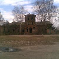 Панский дом