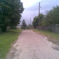 Улица Нова