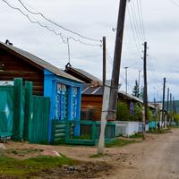 село Хасурта
