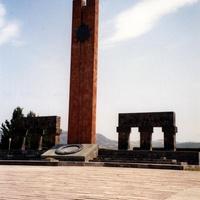 Памятник воинам Красной Армии