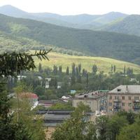 Партизанск (Сучанск). Август 2011.