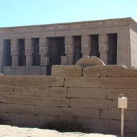 Кена - храм богини Хатар