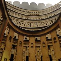 падуя-историческая аудитория в университете