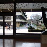 Lisbon - Calouste Gulbenkian museum