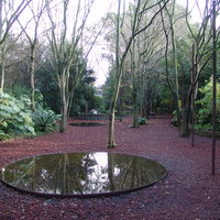 Lisbon - Calouste Gulbenkian park