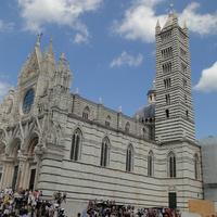 Siena, кафедральный собор