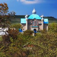 Ильинский храм со Скелевой