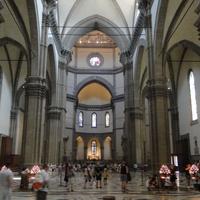 Флоренция - кафедральный собор