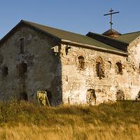 Киприано-Стороженский монастырь
